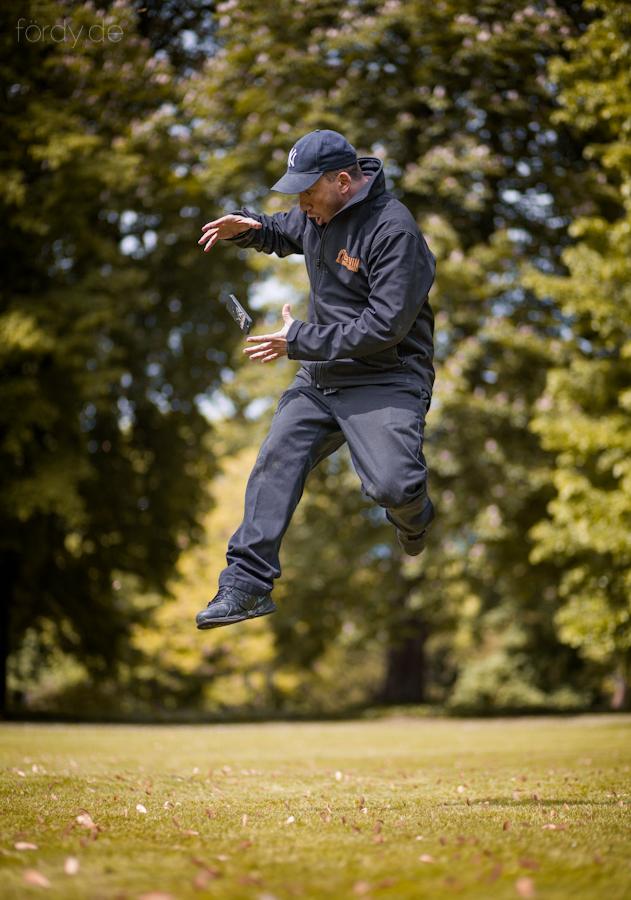 Calvin Jump