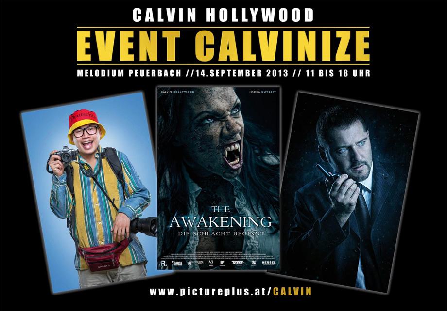 Event Calvinize