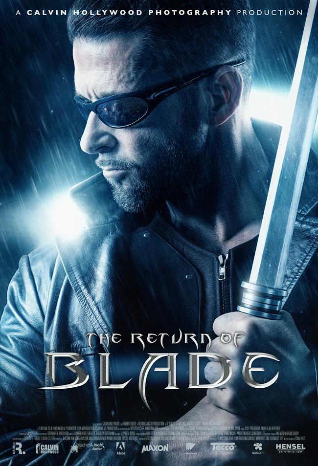 Return of Blade