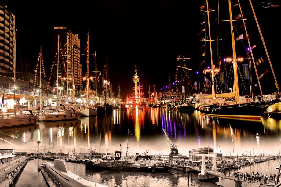 Bremerhaven-Sail