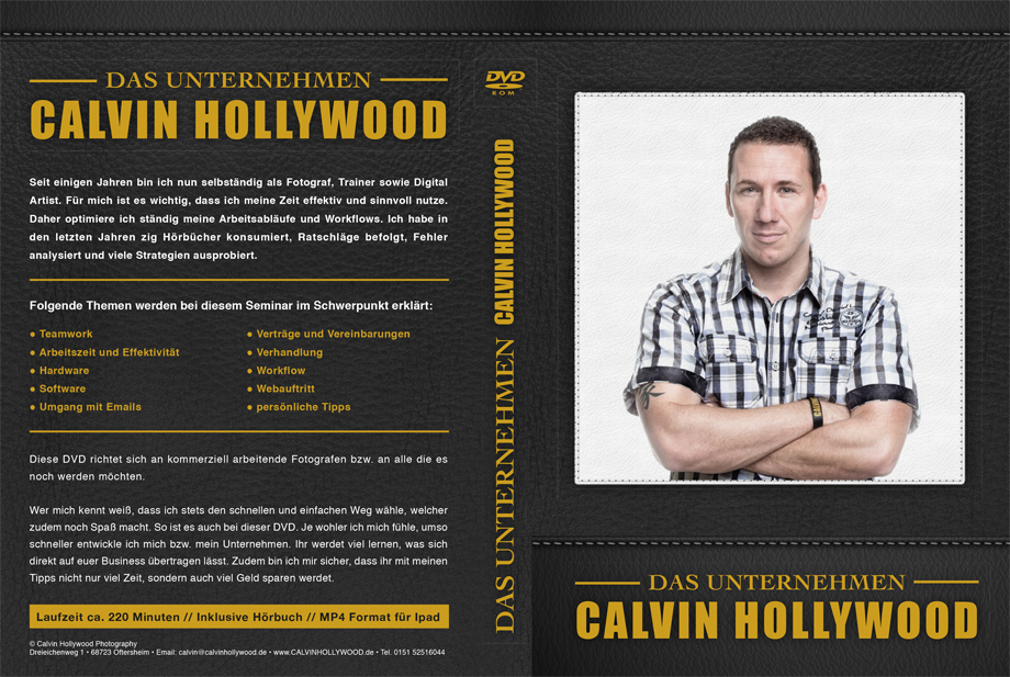 Das Unternehmen Hollywood.indd