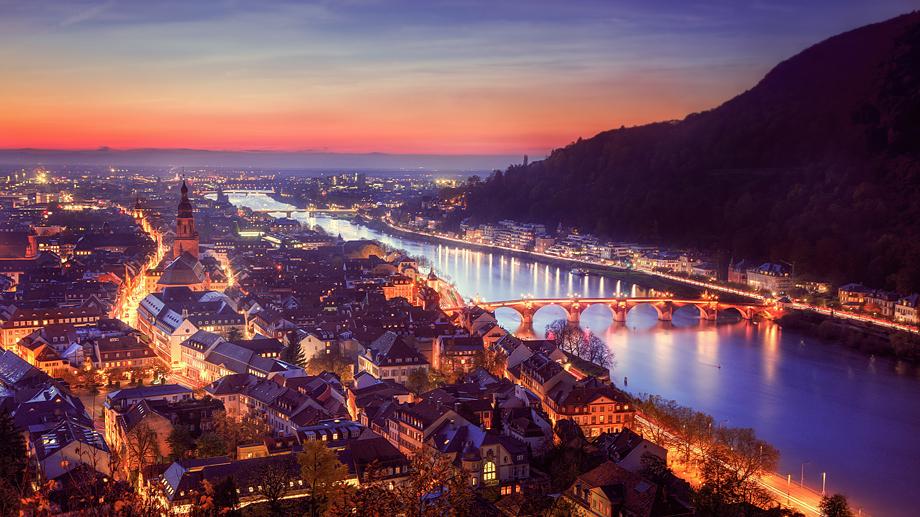 Fotografen Heidelberg heidelberg neues bild und calvin photography