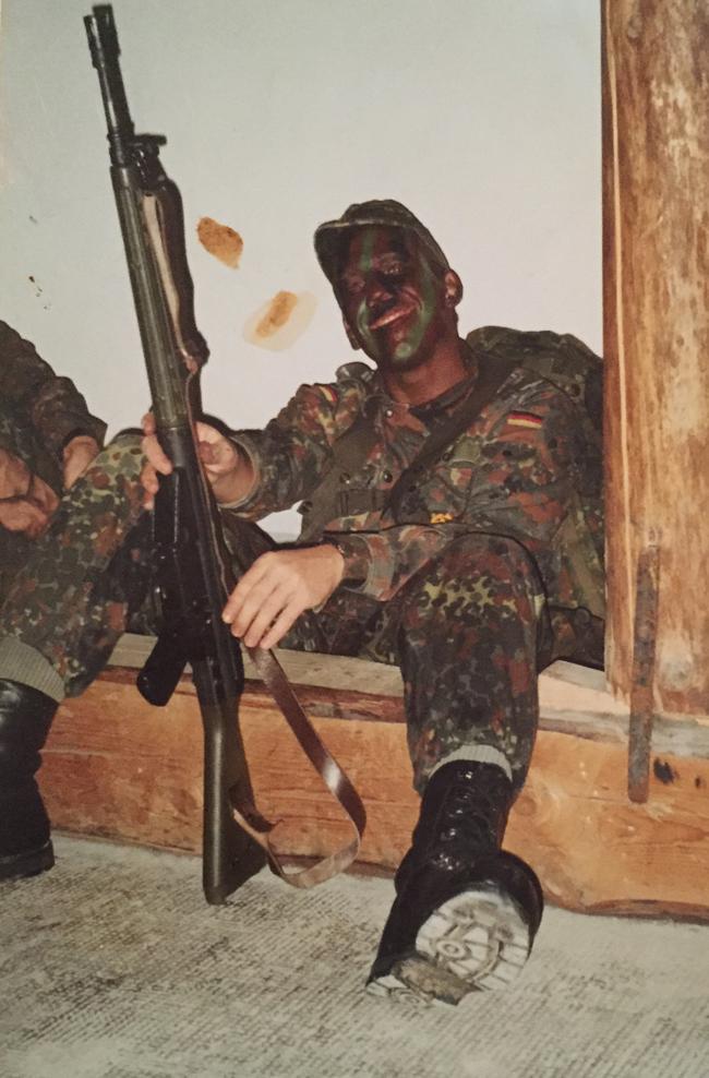 soldat blog