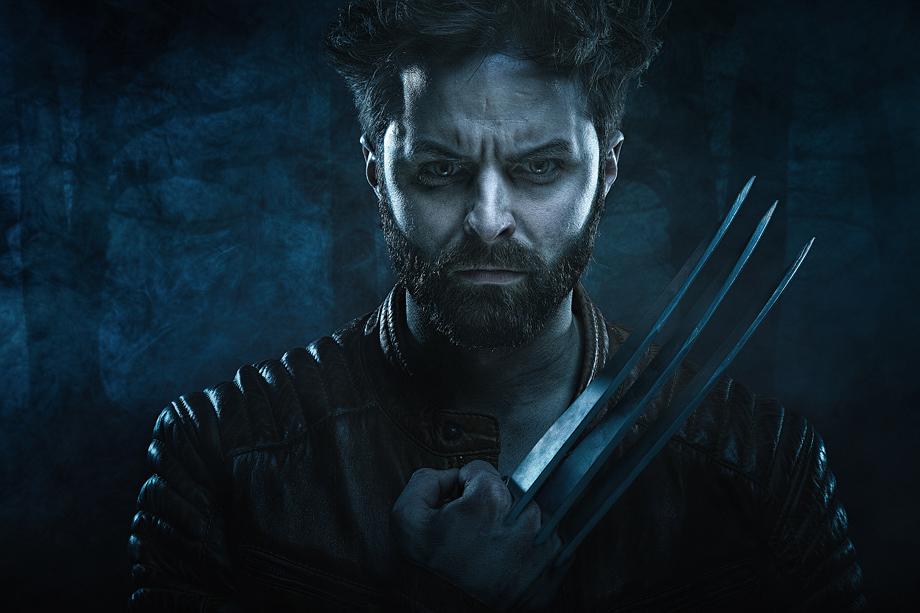 Wolverine schwetzingen fotografie