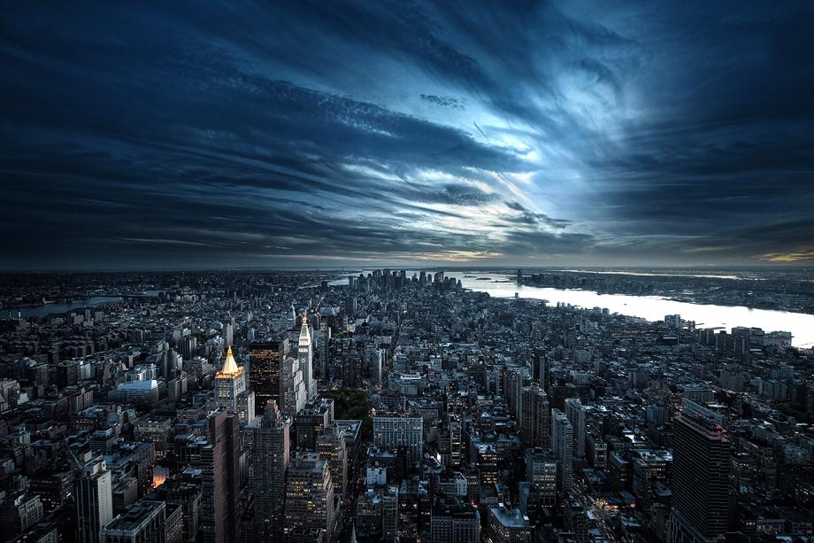 New Yorkblog