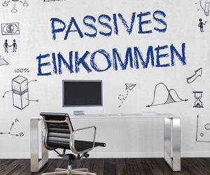 Passives Einkommen für Kreative