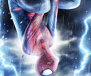 Projekt Spider-Man / Making-of