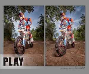Photoshop-Powerwoche // ColorEfexPro