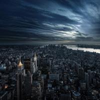 New York (Making of….)