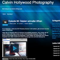 Calvin Hollywood Podcast (Meine Gedanken)