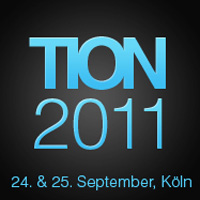 Werde Referent auf der TION2011