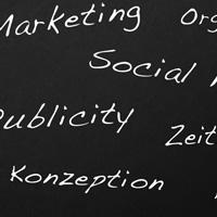 """Seminar """"Marketing, Publicity, Rhetorik für Fotografen"""""""