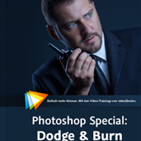 "Onlinetraining ""Dodge and burn"""