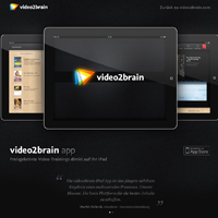 Video2brain auf dem iPad