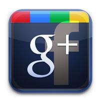 Google+ und Facebook Empfehlungen