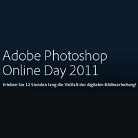 Photoshop Online Day 2011 (So wars…)