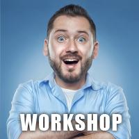 Workshop – Kinoplakat Style