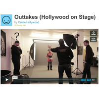 Outtakes (Hollywood on Stage)