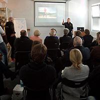 Hamburg PCP Tour