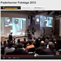 Paderborner Fototage (Video)